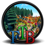 Feed the Beast - Icon by Blagoicons