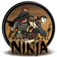 Mark of the Ninja - Icon by Blagoicons