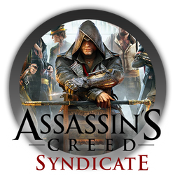 Assassin's Creed Syndicate - Icon by Blagoicons