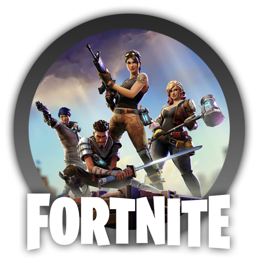 Fortnite Icon By Blagoicons On Deviantart