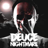 Deuce Nightmare Single Cover Art by Blagoicons