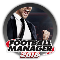 Football Manager 2018 - Icon by Blagoicons