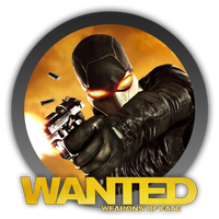 Wanted Weapons of Fate - Icon by Blagoicons