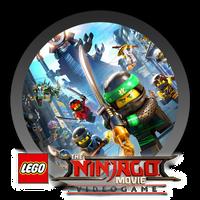 LEGO Ninjago Movie Videogame - Icon by Blagoicons