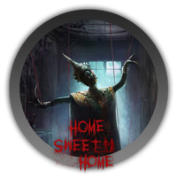 Home Sweet Home - Icon by Blagoicons