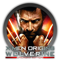 X-Men Origins Wolverine Uncaged Edition - Icon by Blagoicons