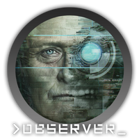 Observer - Icon by Blagoicons