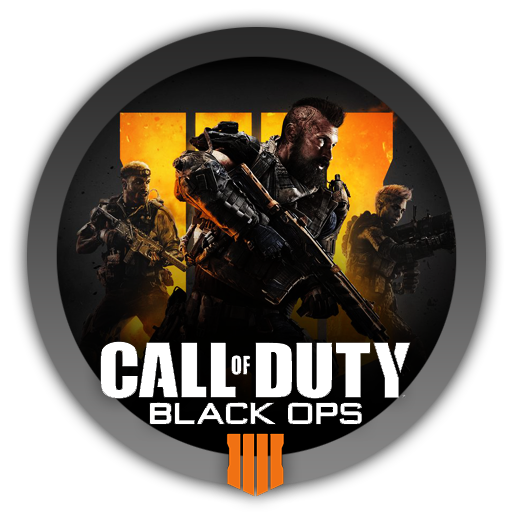 Blackops4 Icon