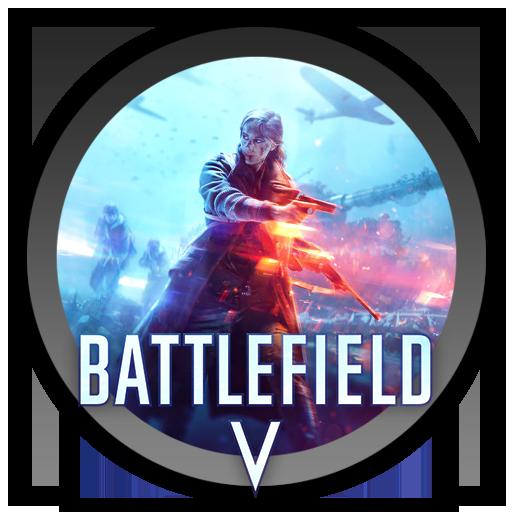 BattlefieldV Icon