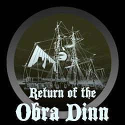 Return of the Obra Dinn - Icon by Blagoicons