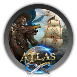Atlas - Icon by Blagoicons