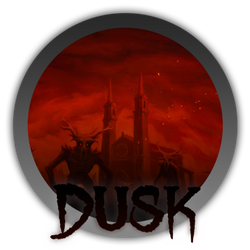 Dusk - Icon by Blagoicons