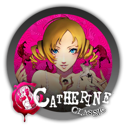 Catherine Classic - Icon by Blagoicons