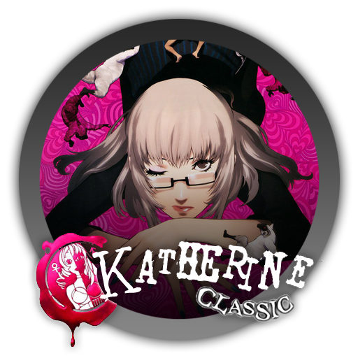 Katherine Classic - Icon by Blagoicons