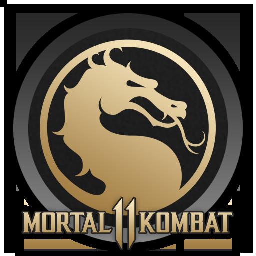 Mortal Kombat 11 Premium Edition - Icon by Blagoicons