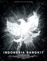 INDONESIA BANGKIT by artupida