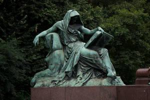 Berlin Sculpture 1 by tartleigh-stock