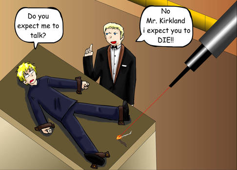 APH: Do you expect me to talk? by fiori-party