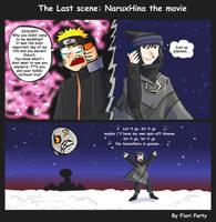 NaruxHina The Movie by fiori-party
