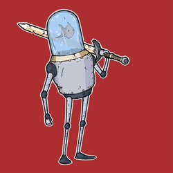 Feudal Alloy T-shirt design by NavrcL