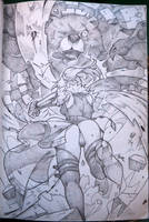 Eli Punch! by Regition