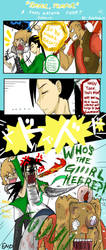 Kami Katana shortie com: Temper Temper by perfectshadow06