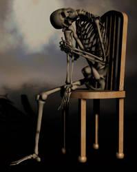 to sit 2 by Ean-Sze