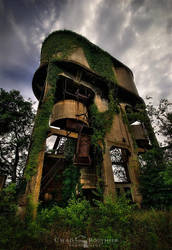 Beautiful Decay by ChadRouthier
