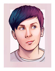 Phil by missxdelaney
