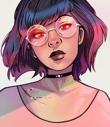 Girllll by missxdelaney