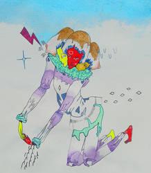 myselves by kuuramantoonis