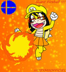 SSB4 FANMADE : HOBY KOOPALING FINAL SMASH by HOBYGRENOUSSE