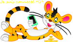 .:TIGRIS : I AM CONNECTED:. by HOBYGRENOUSSE