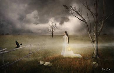 Her own fairytale by StellaKar