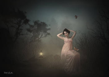 Alone Time by StellaKar