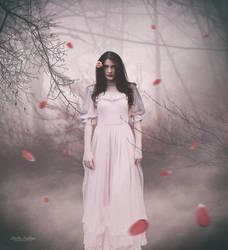 Lady in Pink by StellaKar