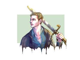 Prince Charming by TheCecile
