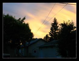Sun set by Erase-the-Silence