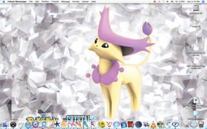 Delcatty Screenshot by aoikagetora