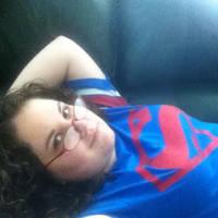 super girl by italianmare