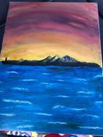 sunset/sunrise 1 by italianmare