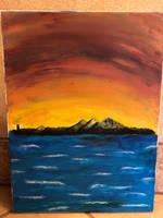Sunset/sunrise 2 by italianmare