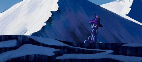 Trixie the Explorer by MattHewBoyz