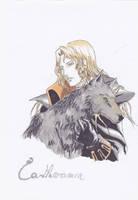 Alucard by kiba-chan27
