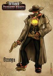 Omega by castortroy3497