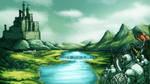 Website Background Artwork by castortroy3497