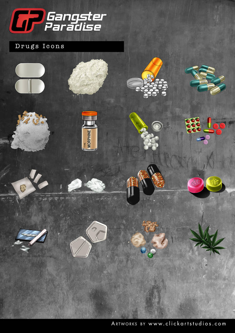 Drugs by castortroy3497