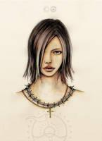 Watercolor-Try by Matti-Balize