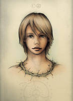 Thorns by Matti-Balize