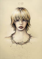 Thorns 2 by Matti-Balize